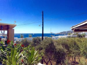 Manos Studios, Ferienwohnungen  Platis Yialos Mykonos - big - 37