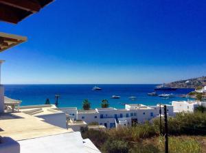 Manos Studios, Ferienwohnungen  Platis Yialos Mykonos - big - 70