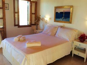 Manos Studios, Ferienwohnungen  Platis Yialos Mykonos - big - 42