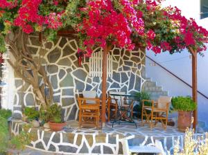 Manos Studios, Ferienwohnungen  Platis Yialos Mykonos - big - 43