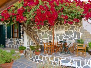 Manos Studios, Ferienwohnungen  Platis Yialos Mykonos - big - 47