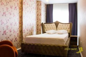Апартаменты Ercin Suite, Бейликдюзю