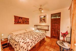 Hotel Atrapasueños, Отели  Santa Teresa Beach - big - 30