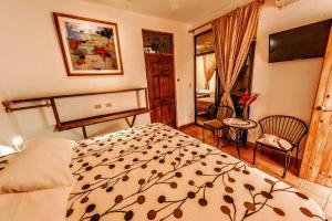 Hotel Atrapasueños, Отели  Santa Teresa Beach - big - 34