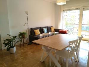 A picture of Apartamento Vuelta del Castillo