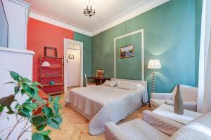 Apartament Griboedova 113