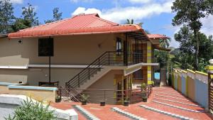 Dream Wayanad Serviced Villa