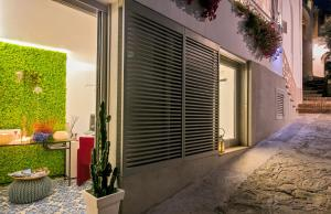 Suite Elegance Belvedere Capri Home Design, Отели типа «постель и завтрак»  Капри - big - 49
