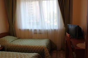 Отель Каскад - фото 21