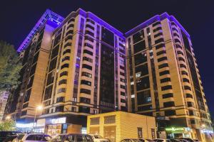 Отель Каскад - фото 20