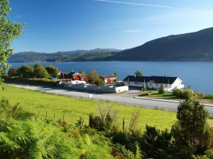 Langenuen Motel & Camping - Accommodation - Stord