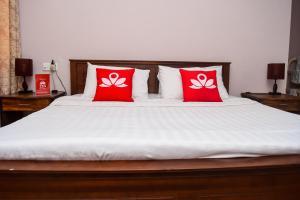 Негомбо - ZEN Rooms Hideaway
