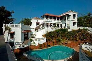 Anara Villa - Candolim, Goa