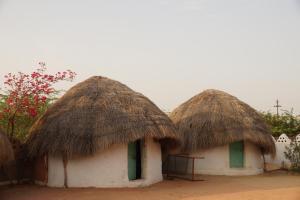 Gangaur Desert Resort