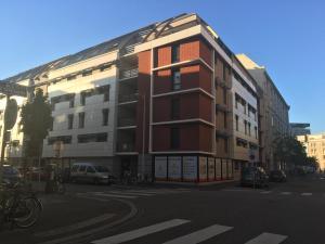 Résidence Hôtelière Louise