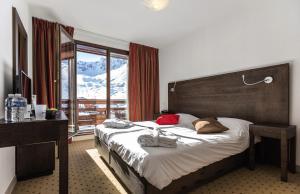 Belambra Resort & Hotel Tignes - Le Diva - Tignes