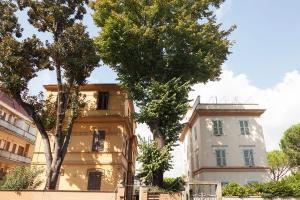 Raphael Apartment Vaticano