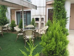 Asfar Villa