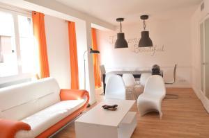(AD Hostel Rooms Tarragona)