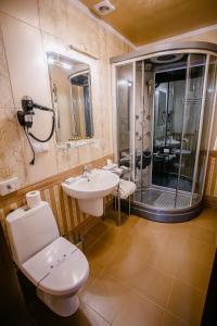 Aristokrat, Hotely  Vinnytsya - big - 50