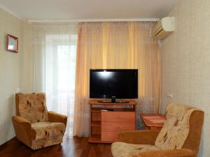 (City Rent Apartment Ussuriyskiy bulvar 4)