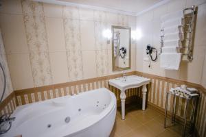 Aristokrat, Hotely  Vinnytsya - big - 64