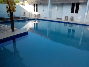 Carlyn Guesthouse, Penziony  Jimbaran - big - 1