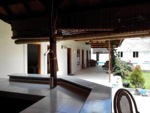 Carlyn Guesthouse, Penziony  Jimbaran - big - 4