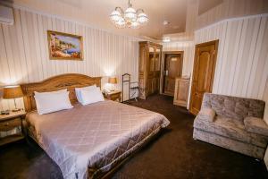 Aristokrat, Hotely  Vinnytsya - big - 48