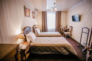 Aristokrat, Hotely  Vinnytsya - big - 47