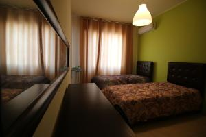 (Aqarco Jormok Apartments)