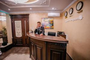 Aristokrat, Hotely  Vinnytsya - big - 89