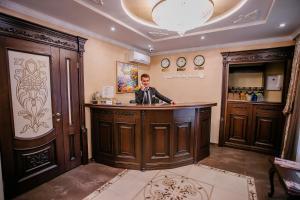 Aristokrat, Hotely  Vinnytsya - big - 112