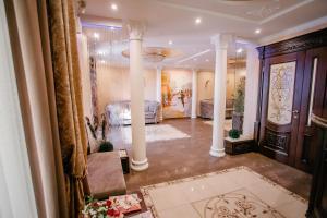 Aristokrat, Hotely  Vinnytsya - big - 96