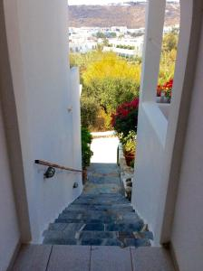 Manos Studios, Ferienwohnungen  Platis Yialos Mykonos - big - 55