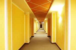 Отель Авиатор - фото 19