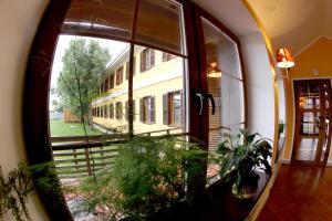 Отель Авиатор - фото 21