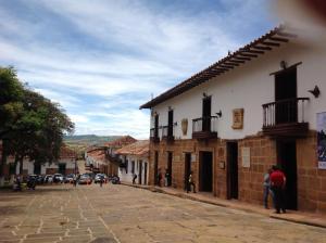 Casona El Retiro Barichara, Appartamenti  Barichara - big - 58