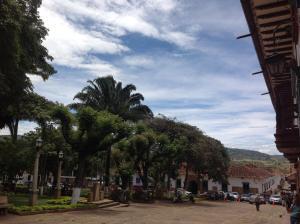 Casona El Retiro Barichara, Appartamenti  Barichara - big - 59
