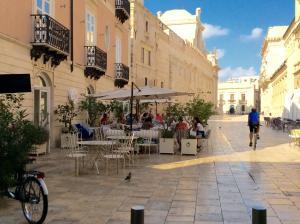 Appartamento Dammuso Ortigia, Ferienwohnungen  Syrakus - big - 27