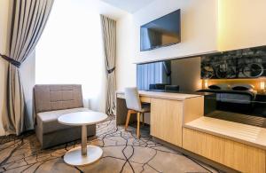 Hotel Grad - фото 22