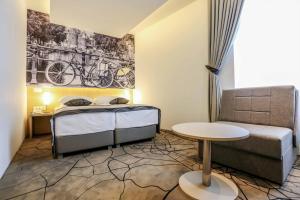 Hotel Grad - фото 23