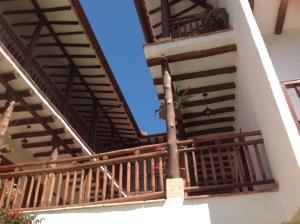Casona El Retiro Barichara, Apartments  Barichara - big - 67