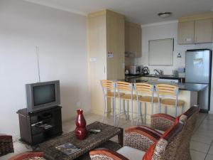 Point Village Accommodation - Santos 41, Appartamenti  Mossel Bay - big - 10