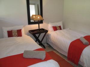 Point Village Accommodation - Santos 41, Appartamenti  Mossel Bay - big - 9