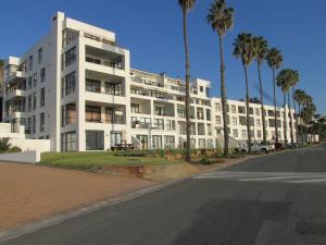 Point Village Accommodation - Santos 41, Appartamenti  Mossel Bay - big - 8