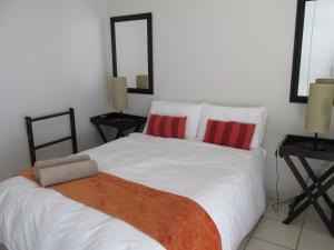 Point Village Accommodation - Santos 41, Appartamenti  Mossel Bay - big - 7
