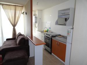 Departamento Gimar, Апартаменты  Пуэрто-Монт - big - 4