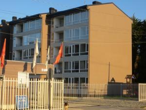 Departamento Gimar, Апартаменты  Пуэрто-Монт - big - 6