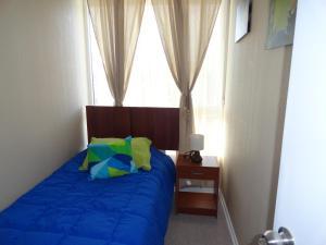 Departamento Gimar, Апартаменты  Пуэрто-Монт - big - 7